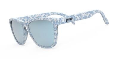 goodr Sunglasses - Don´t frondle the Palms