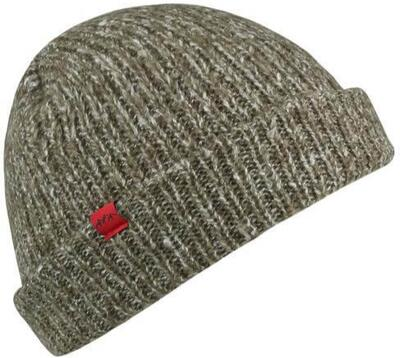Threepoint - Heritage Beanie - Moss Green