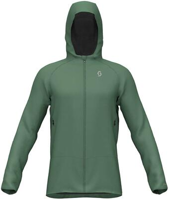 Scott - Run Kinabalu Merino WB Jacket