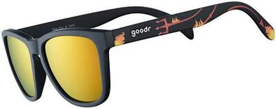 goodr Sunglasses - See You In Hell!