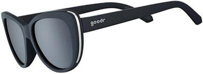 goodr Runway Sunglasses - Brunch is the new Black
