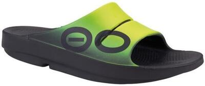 Oofos Ooahh Sport Slide Fuzion