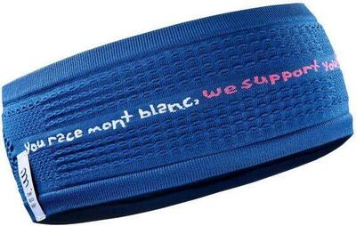 Compressport - Headband Mont Blanc 2020