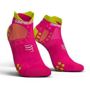 Pro Racing Socks V3.0 Ultralight Run Low - Pink