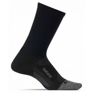 Feetures Merino10 Cushion Mini Crew - Sort