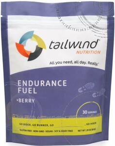 TAILWIND Endurance Fuel Berry Medium - 30 serv.