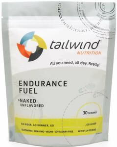 TAILWIND Endurance Fuel Naked Medium - 30 serv.