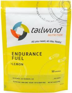 TAILWIND Endurance Fuel Lemon Large - 50 serv.