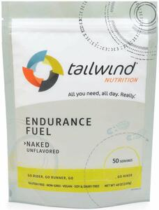 TAILWIND Endurance Fuel Naked Large - 50 serv.