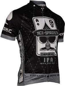 Retro Jersey - Ace of Spades