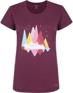 Avian - Dame t-shirt - Lunar Purple