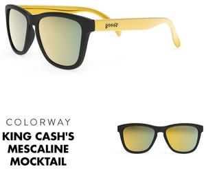 goodr Sunglasses - King Cash's Mescaline Mocktail