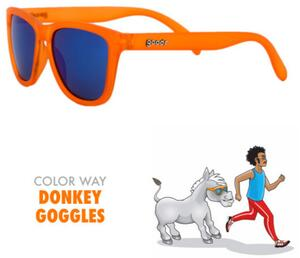 goodr Sunglasses - Donkey Googles