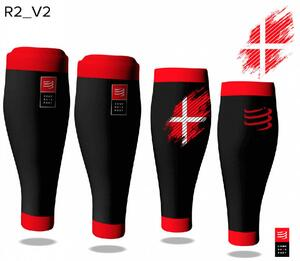 Compressport - Sleeves R2V2 - DK