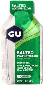 GU Gels - Salted Watermelon
