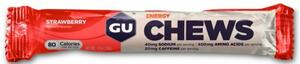 GU Chews - Strawberry