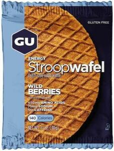 GU Wafel - Wild Berries