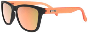 goodr Sunglasses - What Color is Uranus?