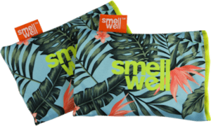 SmellWell 2 pak - Tropical Floral