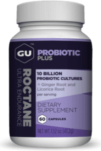 GU Probiotic Plus Kapsler (60 stk.)