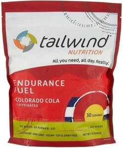 TAILWIND Colorado Cola Medium - 30 serv.