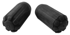 Black Diamond - Z-Pole Gummi Tip Protectors
