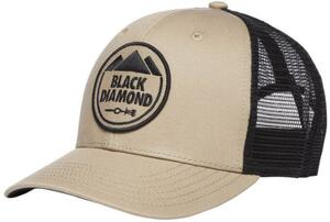 Black Diamond - BD Logo Cap