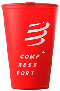 Compressport - Red Fast Cup