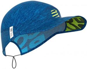 Compressport - Pro Racing Cap - Blue