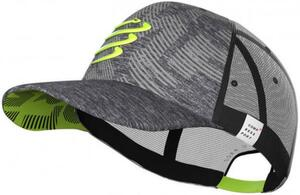 Compressport - Trucker Cap - Grey Melange