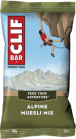 Clif Bar - Alpine Muesli Mix