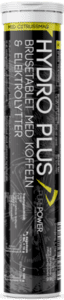 PurePower Hydro Plus Citrus - 20 stk.