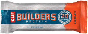 Clif Builders Bar - Chocolate