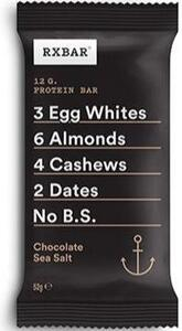 RXBAR - Chocolate Sea Salt