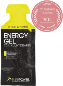 PurePower Citrus-Te Gel