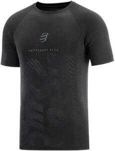 Compressport - Training t-shirt - Black Edition 2020