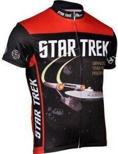 Retro Jersey - Star Trek