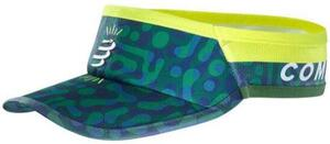 Compressport - Visor Ultralight - Camo Neon 2020 - Jungle Green