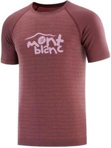 Compressport - Training t-shirt - Mont Blanc 2020
