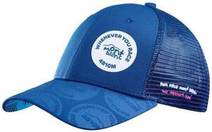 Compressport - Trucker Cap - Mont Blanc  2020