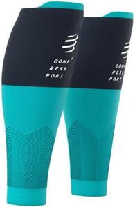 Compressport - Sleeves R2V2 - Nile Blue